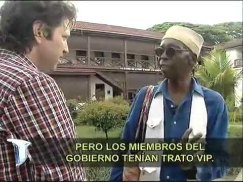Freddie Reina - Zanzibar, cuna de Freddie Mercury - La Viola con Bebe Co...