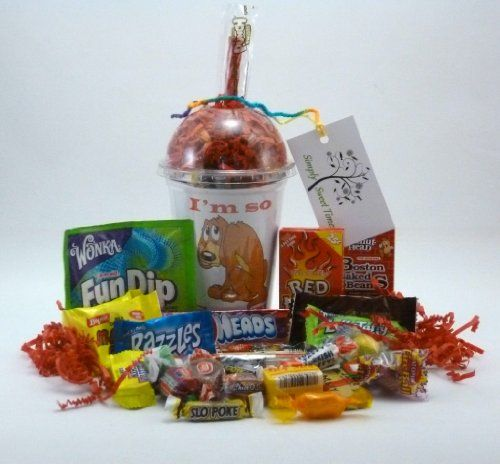 Candy Time Cup I'm Sorry Apology Gifts https://buzz.jifiti.com/gifts-for/im-sorry/ #Gifts #Gift #Sorry