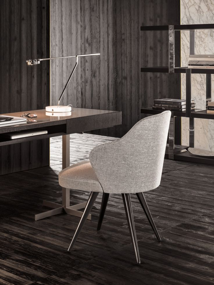 Smink Incorporated | Products | Chairs And Stools | Minotti | Leslie Little  Armchairs