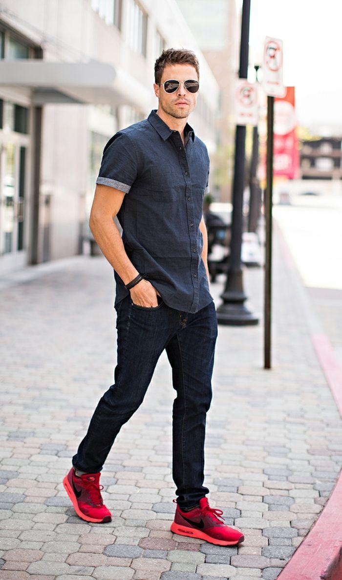 Estremamente 114 best Abbigliamento casual chic images on Pinterest | Casual  OX58
