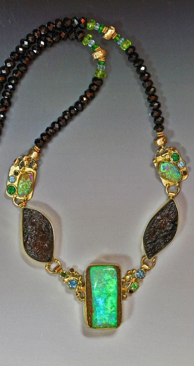 864 best Opal Jewelry images on Pinterest