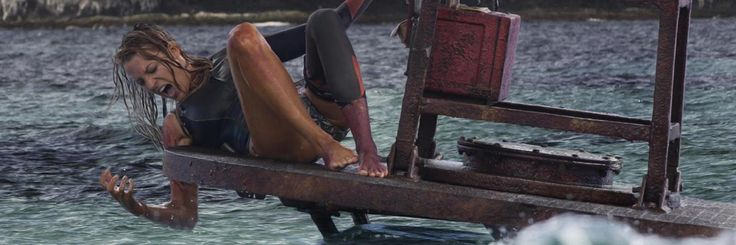 The Shallows for Rent, & Other New Releases on DVD at Redbox
