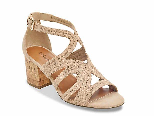 DSW | Sandals, Shoes heels wedges