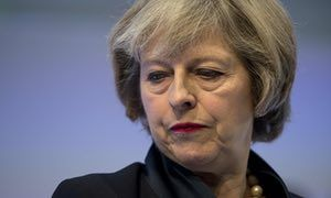 Theresa May's criticism of John Kerry Israel speech sparks blunt US reply.(December 29th 2016)