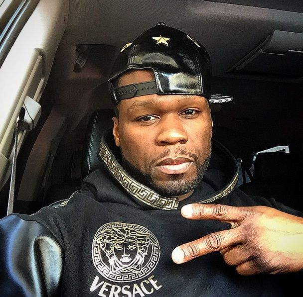 """Prev1 of 8Next Last night, 50 Cent's TV show Power premiered a new trailer for the next season, which will debut on June 6h. This season's slogan is """"Empires are built on Power"""", which is a shot thrown at the hit TV show Empire, who 50 accused of copying his merketing. Joe Budden retweeted the …"""