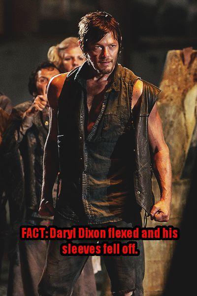 Dixon Fact #98