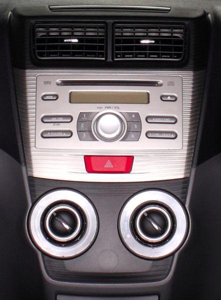 Toyota Avanza Veloz 1.5 Interior 2