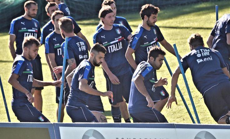 "Ventura fa ""sudare"" l'Italia - Sportmediaset - Sportmediaset - Foto 2"