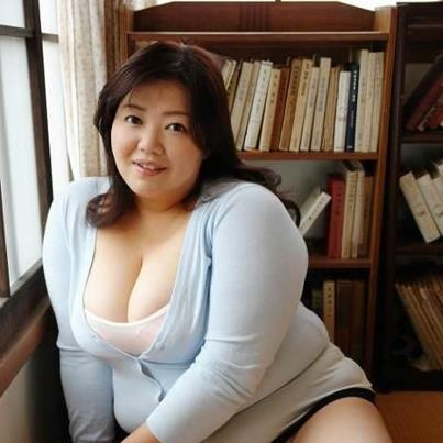 Fat Nude Japanese Women