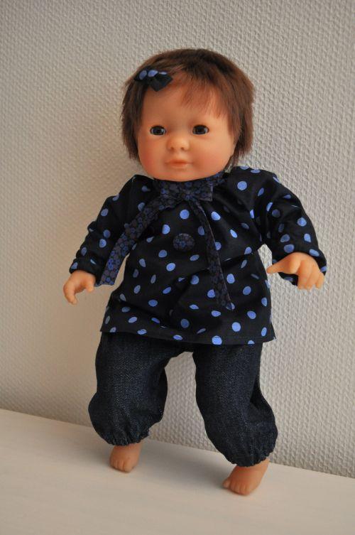 Mes cadeaux de no l diy 1 baby dolls and dolls - Mes cadeaux de noel ...