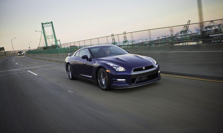 Nissan GT-R : l'hybride pour la prochaine génération