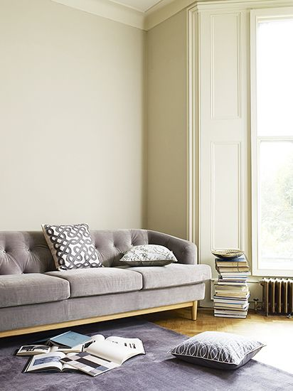 12 best warm neutral paint colors for your walls paints for Warm neutral living room