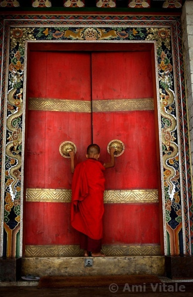 Just like red door! At my church it helps the orphans swaziland.