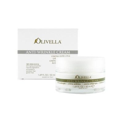Olivella Anti-Wrinkle Cream 1.69 fl. oz
