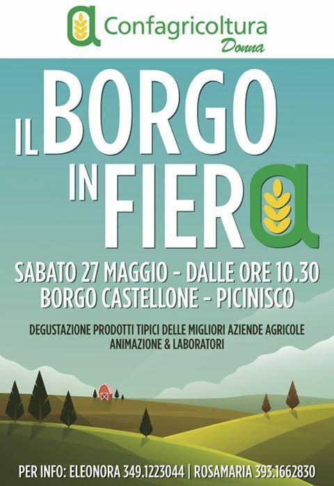 a Picinisco.....sabato degustazione prodotti tipici delle aziende agricole....