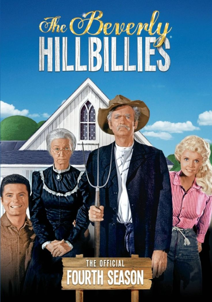 The Beverly Hillbillies: 28 Surprising Facts About The Hit '60s Show - painfullygood
