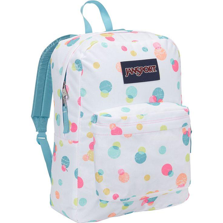 School Backpacks For Girls Jansport