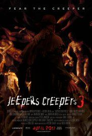 Watch Free Movies Online Jeepers Creepers 3. A successful mother Patricia Trish Jenner teams up with witnesses to a murdering spree by a winged flesh-eating monster in hopes to end his disastrous killings once and for all.