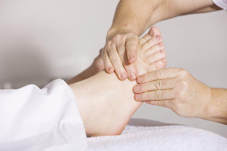 Massage réflexologie / reflexology