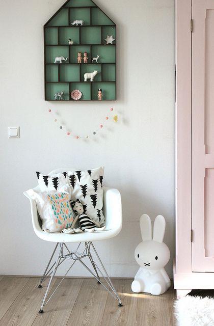 Featured Room: Julie by Kenziepoo