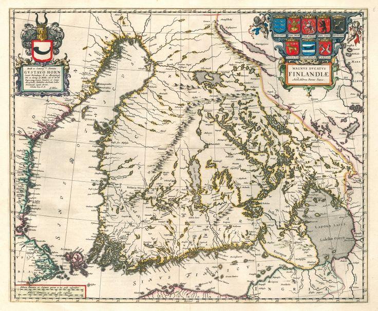 Suomena tunnettu maa-alue asutettiin noin 8500 eaa. välittömästi jääkauden jälkeen. Kirjoitettuja asiakirjoja edeltävää aikaa nimitetään esihistoriaksi. Historiallisen ajan alku on usein sijoitettu nykyisen Länsi-Suomen alueella noin vuoteen 1150 ensimmäisen ristiretken vuoksi, mutta vanhimmat säilyneet Suomen aluetta koskevat asiakirjat ovat yhtä poikkeusta lukuun ottamatta peräisin vasta 1200-luvulta. Vaihtelevan kokoinen osa nykyisen Suomen valtion alueesta oli keskiajalta aina Suomen…