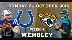 Colts-vs-Jaguars NFL sunday night football  live stream online week 4 on your device.