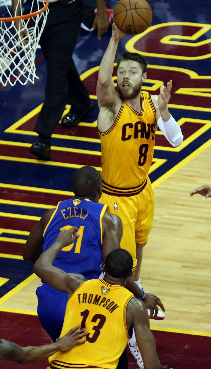 LeBron James, Matthew Dellavedova once again lead Cleveland Cavaliers to Game 3 victory, 96-91 over Golden State | cleveland.com