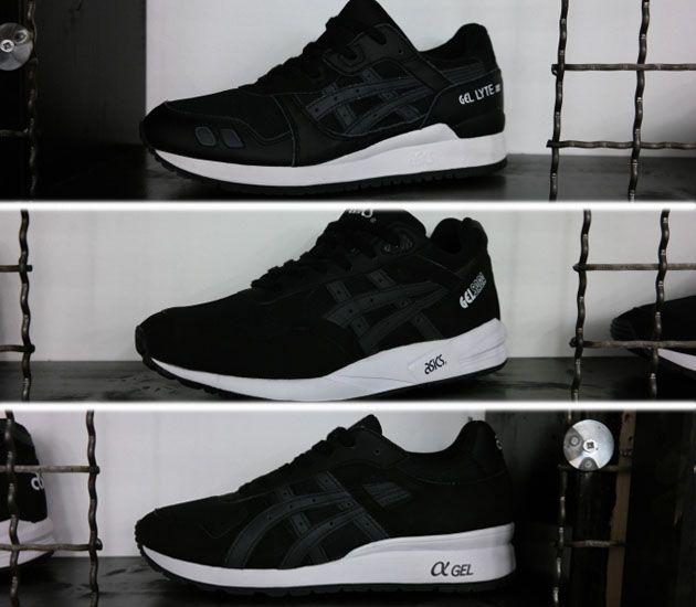 Asics Shoes 2015