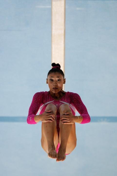 Artistic Gymnastics World Championships Belgium 2013 - Day Five