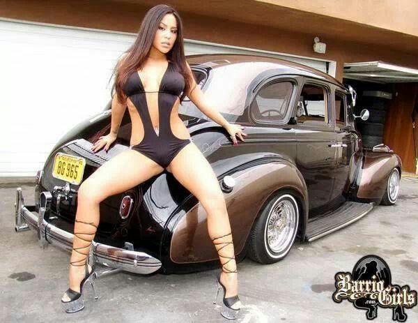 Crash Latina Teen 25