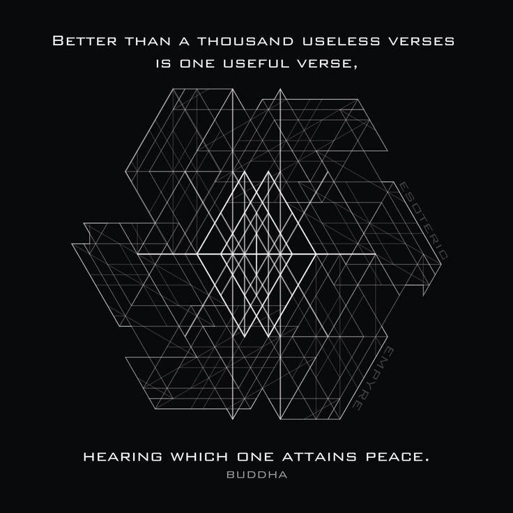 Buddha spiritual wisdom esoteric wisdom
