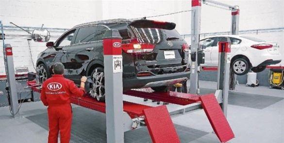 KIA comercializará vehículo híbrido en México