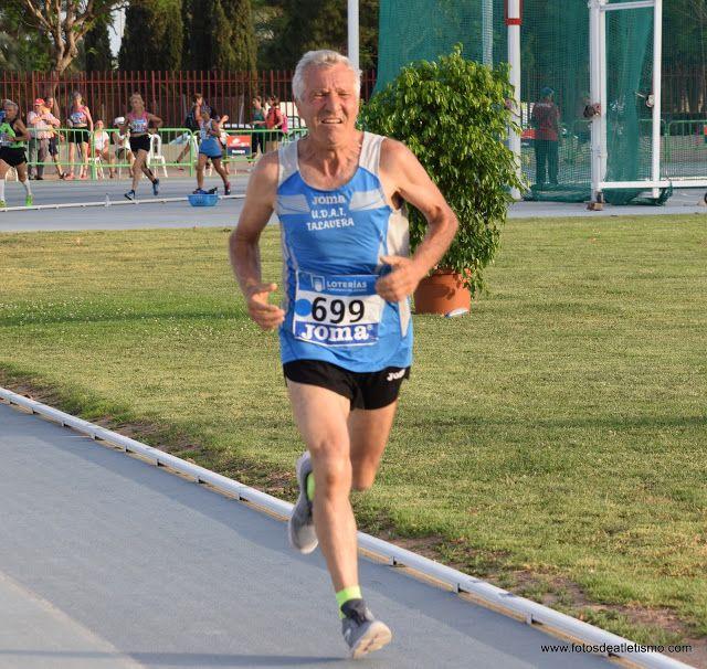 Atletismo Y Algo Más 12313 Campeonato De España Máster De Atletismo En Máster Atletismo España