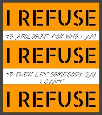 Simple Plan I Refuse lyrics
