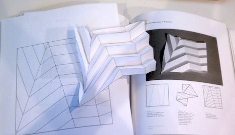 Book Review: Folding Techniques for Designers, by Paul Jackson - Core77