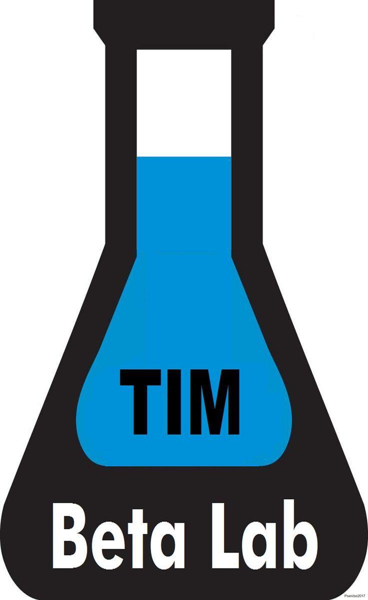 TIM Beta Lab 2017 REpin