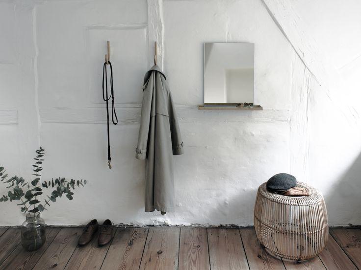 Styling by Laura Faurschou design studio, design by Johansen Faurschou and Noergaard-Kechayas for MUNK Collective