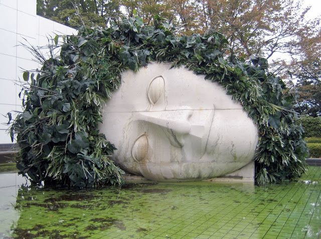 Hakone – Japan's Amazing Open Air Museum