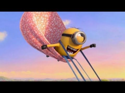 Despicable Me 2 Trailer # 2