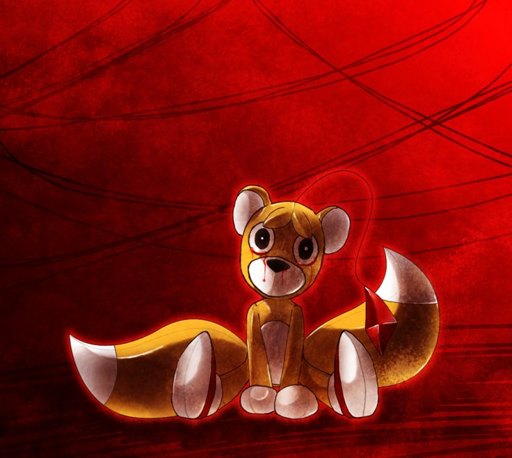 13 Best Tails Doll Images On Pinterest