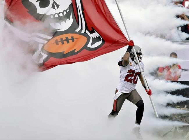 Tampa Bay Buccaners