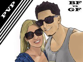 Meet Jesse and Jeana from PrankVsPrank! #Bucketlist