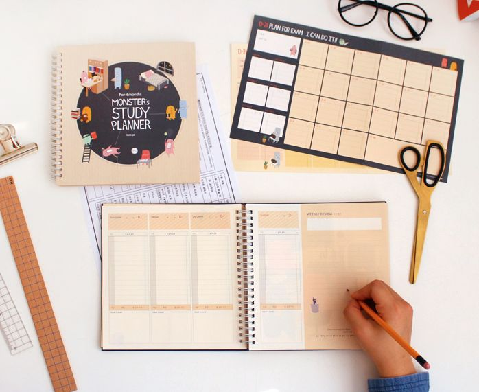 15 Awesome Planners That Will Get You Organized