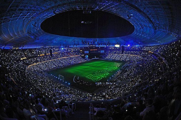 shakhtar stadium - Buscar con Google