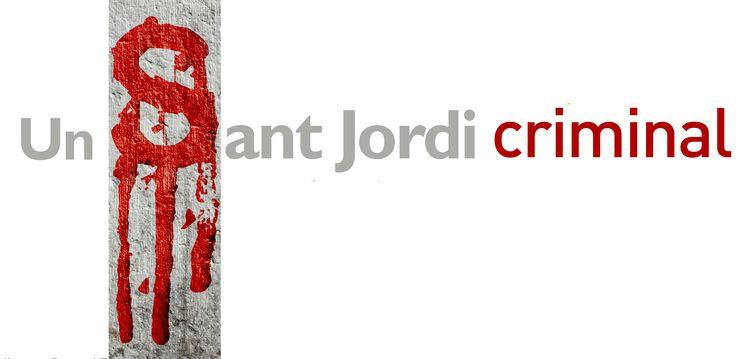 Sant Jordi criminal II