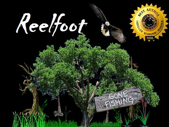 Things are not what they seem in Carson Reno's adventure at 'Reelfoot'