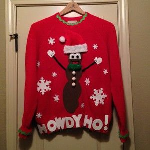 mr hankey christmas sweaterUgly Christmas, Uglies Christmas, Sweaters Ideas, Crafts Ideas, Christmas Sweaters I, Sweaters Contest, Hankey Christmas, Christmas Ideas, Christmas Sweateri