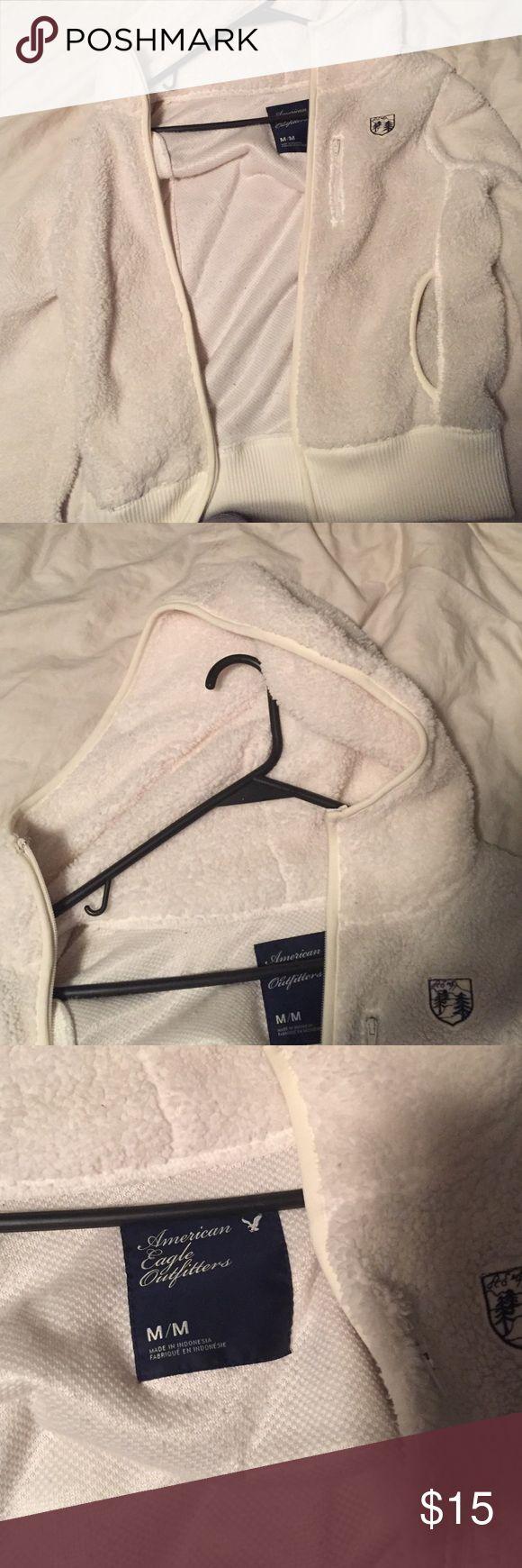 American Eagle Jacket AE hoodie jacket American Eagle Outfitters Jackets & Coats