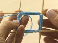 Tricoter facilement des chaussettes, un tutoriel du site Butinette