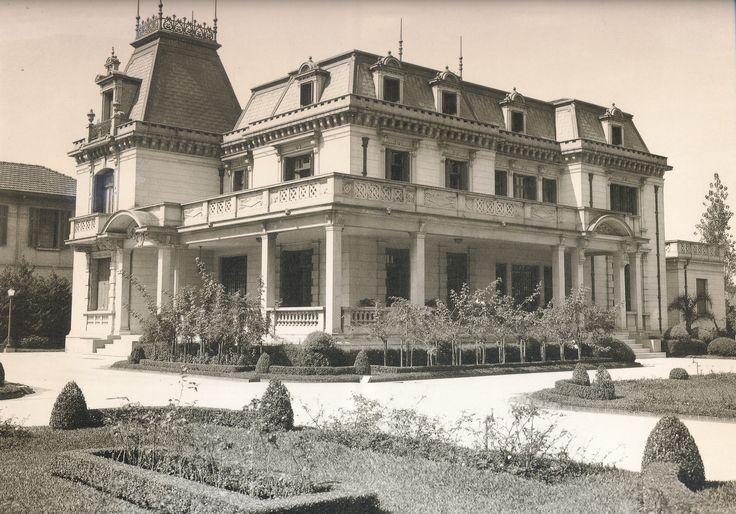 Casa das Rosas - Ramos de Azevedo